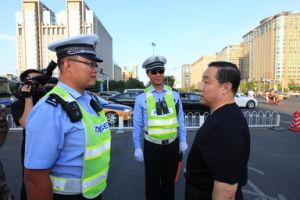 Law Enforcement Video & Audio Recorder pictures & photos