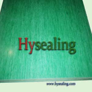 Oil-Resisting Non-Asbestos Sheet (HY-S120L) pictures & photos