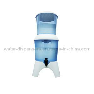 Gravity Water Filter with Ceramic and UF (HJY-521) pictures & photos
