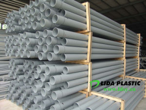 High Pressure PVC Pipe pictures & photos