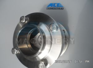 Sanitary Stainless Steel Welded Check Valve (ACE-ZHF-2J) pictures & photos