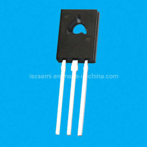 ISC Silicon PNP Power Transistor 2SB772