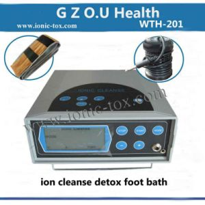 Detoxifying Machines Wth-201