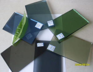 Float Glass (clear or tined) (JINBO) pictures & photos