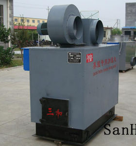 Air Heater for Poultry House pictures & photos