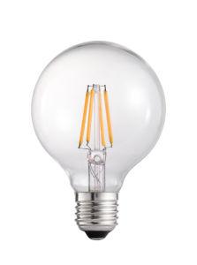 Standard Global G80 Bulb 3.5W/5.5W/6.5W Ce Approval E27/B22 Dimming Lamp