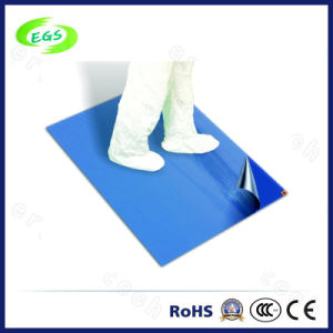 Cleanroom ESD Antistatic Disposable Adhesive Sticky Mat pictures & photos