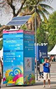 Yingli Brand Solar Energy System Js-Sps-300