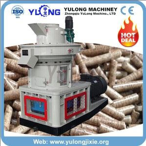 1-1.5t/H Palm/Bagasse/Peanut/Bamboo/ Rind/ Straw Pellet Mill pictures & photos