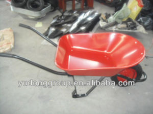 Wheelbarrow Wb7400r, South American Wheelbarrow Wb7400r pictures & photos