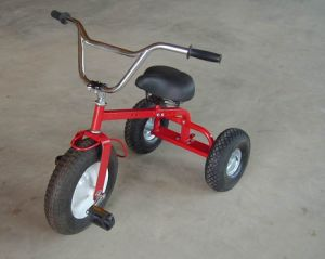 Children Tricycle Bike pictures & photos