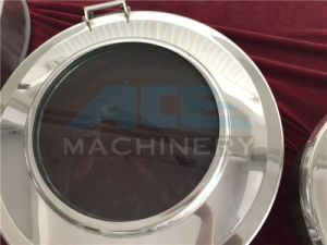 Sanitary Manhole with Glass Cover (ACE-RK-05261) pictures & photos