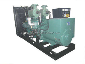 2016 Factory 10% Discount Promotion Price Best Selling New Type with Best Quality and Ce Certificate 450kVA Cummins Diesel Generating Set pictures & photos