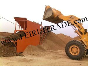 Sieving Roller Sand Sifting Machine pictures & photos