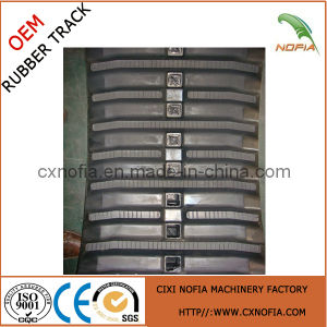 Rubber Track (450*90*60) for Class pictures & photos