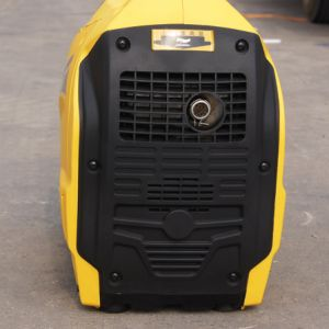 2kw Gasoline/Petrol Outdoor Portable Inverter Generator pictures & photos