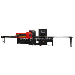 MCZ Series CNC Punching-Cropping Machine for Bus(Punch Unit) pictures & photos