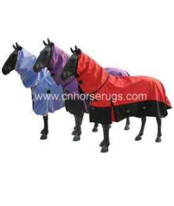 Horse Rug (MUMA) pictures & photos