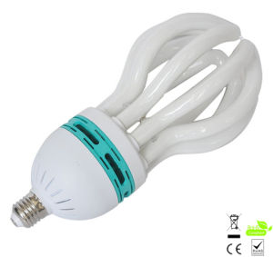 85W Lotus Energy Saving Lamp with CE and RoHS (MY-Lotus-014)