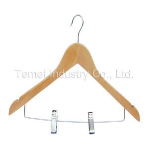 Wooden Hangers (TM-849)