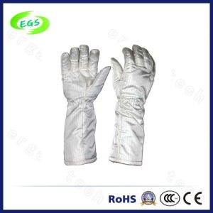 Anti Static High Temperature Resistant Gloves for Facotry pictures & photos