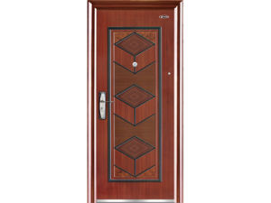 Security Door (JYD-JG01)