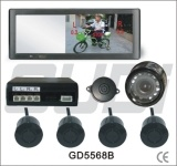 TFT Display Parking Sensor (GD5568B)