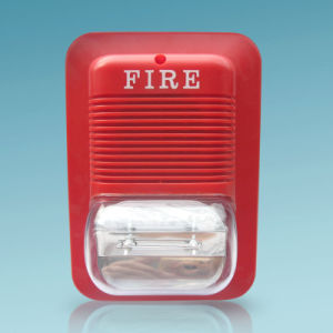 Store Light and Horn Fire Alarm (JB-F01)