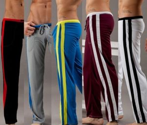 Men′s Training Soccer Pants Skinny Fit Sweats Sports Gym Athletic Wear pictures & photos