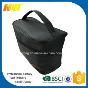 Black Nylon Travel Mens Toiletry Bag pictures & photos