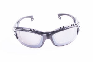 Polarization Outdoor Cycling Glasses, Suit Sports Glasses (XQ211)