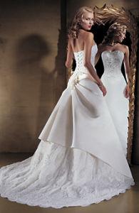 Eastbridal Dress (D005B)