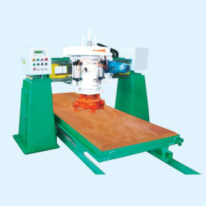 Stone Polishing Machine (QM)