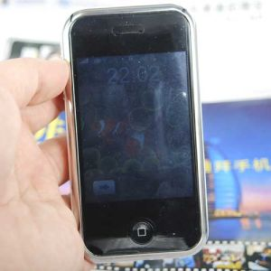 3G Ciphone with Multi Media Function