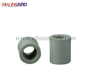 PPR/Straight Fitting/Pipe Fitting/Equal Coupling pictures & photos