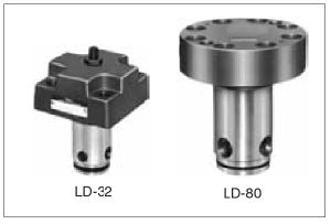 Hydraulic Valves-Directional Control/Flow Control Logic Valves