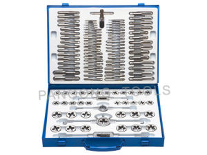 Tap and Die Set (PT110-2)