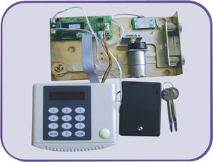 Electronic Spare Parts / Safe Lock (MG-3) pictures & photos
