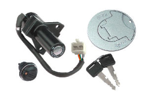 Motorcycle Lock Set (ZW-A016)