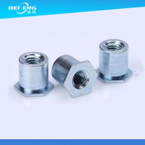 OEM/ODM Customized CNC Aluminum Parts, Small Precision Parts Machining pictures & photos