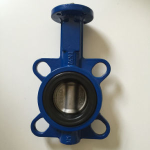 Cast Iron Butterfly Valve 220 Series pictures & photos