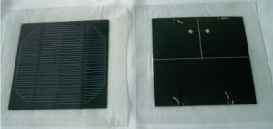 Solar Panel for Street Light (J-SM0015) pictures & photos