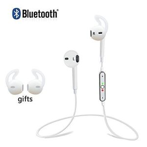 Wireless Bluetooth Headphone Sweatproof Sports Earhook Earbuds pictures & photos