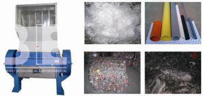 Medium Size Granulator/Plastic Granulator/ Rubber Granulator with Ce pictures & photos