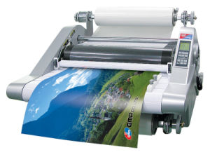 BOPP Thermal Laminating Film pictures & photos