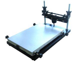 Pneumatic Printing Frame