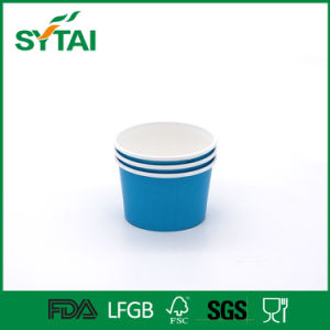 Wholesale Disposable Custom Printed Cheap Price Ice Cream Paper Cup pictures & photos