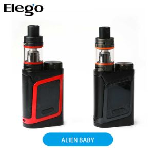 New Color Vapor Product Smok Al85 Kit in Stock, E Cigarette Smok Alien Baby, Smok Tfv8 Baby pictures & photos