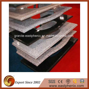 China Nature Artificial Stone for Vanity Top pictures & photos