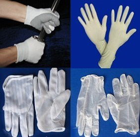 Work Protective Gloves